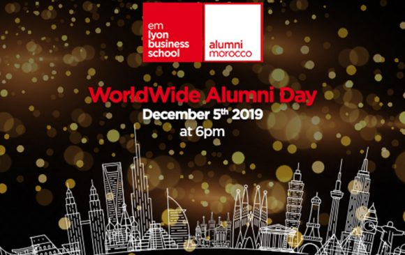 WorldWide Alumni Day
