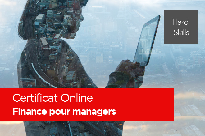 Finance pour managers
