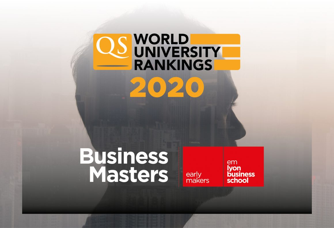 QS RANKING MASTERS EMLYON