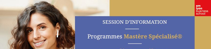 session information MS
